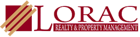 Lorac Realty & Property Management Logo
